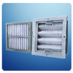 Pre Filter For Air Handling Unit