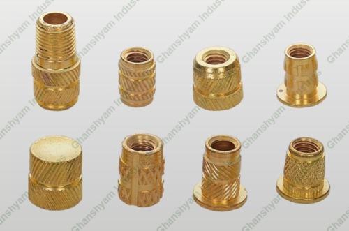 Premium Quality Brass Inserts
