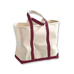 Excellent Strength Cotton Carry Bags