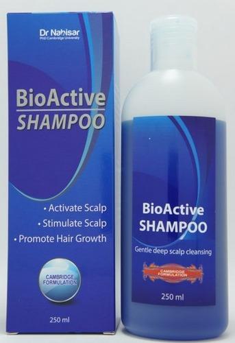 Hair Growth Bioactive Shampoo
