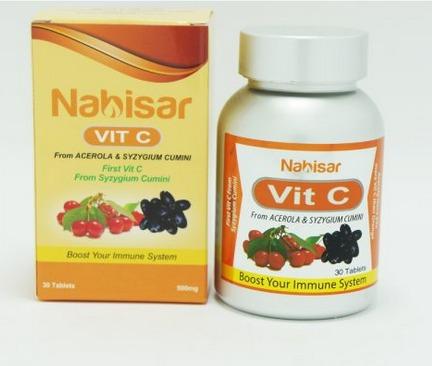 Plant Crack Bio Vitamin Capsules