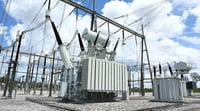 Apar Power Transformer Oil