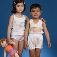 Best Quality Kids Innerwear