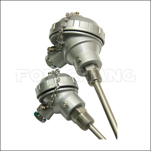 Connection Head Type Thermocouple