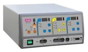 Monopolar Cut High Frequency Electrosurgical Unit
