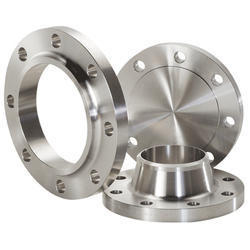 High Quality Stainless Steel Flanges