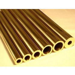 Highly Demanded Brass Tube