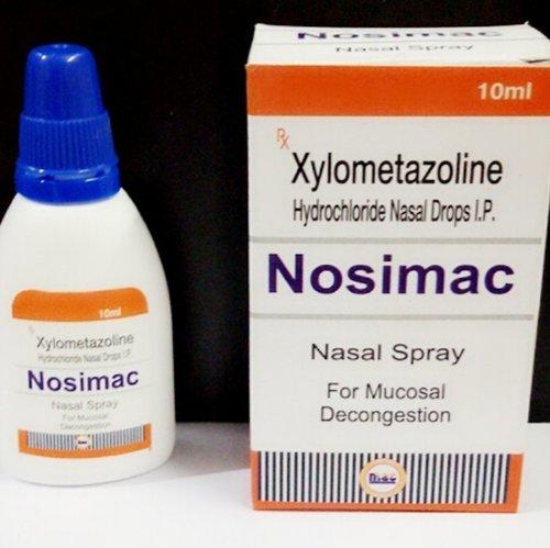 Nosimac Nasal Spray