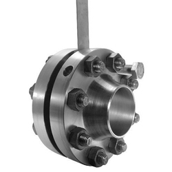 Quality Tested Orifice Flange