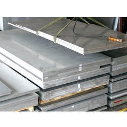 Rectangular Metal Sheets