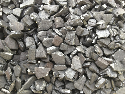 100% Coconut Shell Charcoal & Activated Carbon