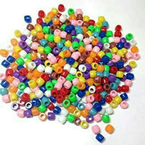 Artificial Beads For Jewelery