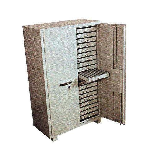 Durable Block Cabinet