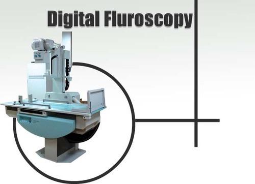 Highly Efficient Digital Fluoroscopy - INDELECT TECHNOLOGIES