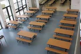 Classroom Desk