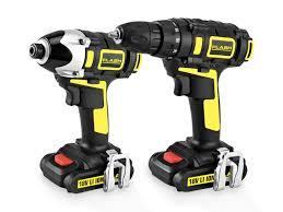 Electric Power Cordless Drill / Driver
