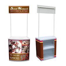 Product Promotional Table