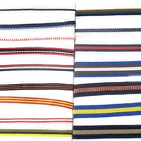 Pure Cotton Twill Tapes