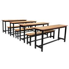 Students Benches