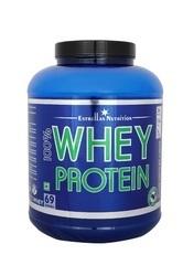 Fitness Supplement Protein Powder