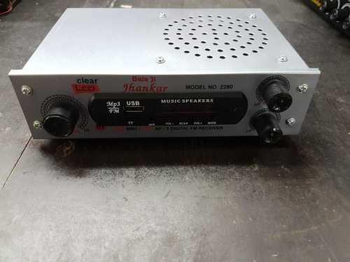 FM USB mp3 Player