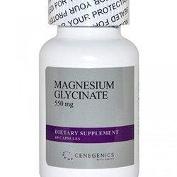 Magnesium Glycinate Capsule