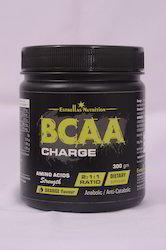Orange Flavour Bcaa Powder