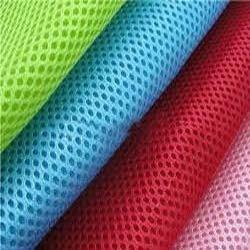 Air Mesh Fabrics