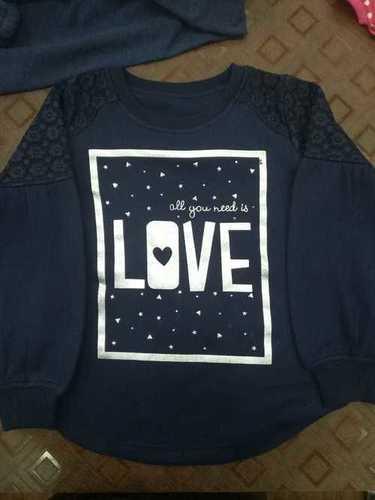Designer Kids Sweatshirt