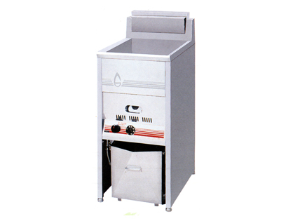 Optimum Performance 20l Fryer Machine