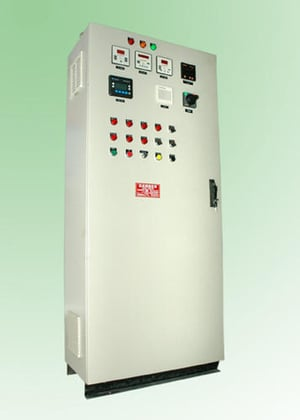 Stainless Steel PLC Panel