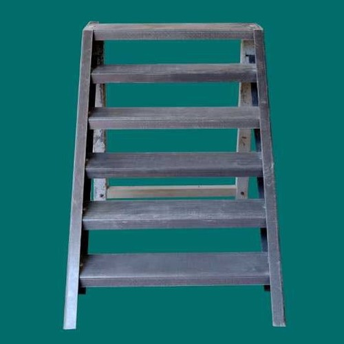 Stainless Steel Frp Ladder