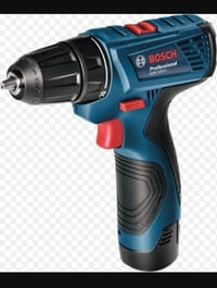 High Performance Cordless Screwdriver