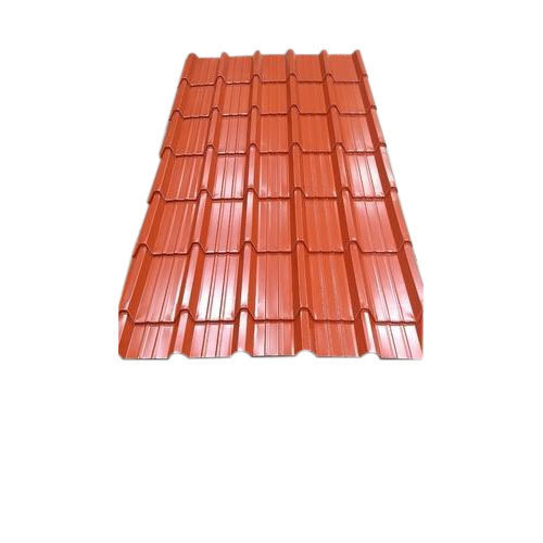 Fancy Tile Roofing Sheet At Best Price In Chennai Tamil Nadu 21st Century Products