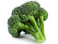 Farm Fresh Organic Broccoli