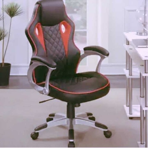 stellar high back rotation chair