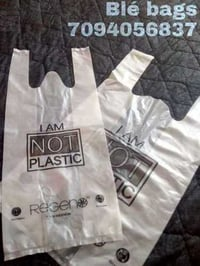 Exclusive Biodegradable Garbage Bags