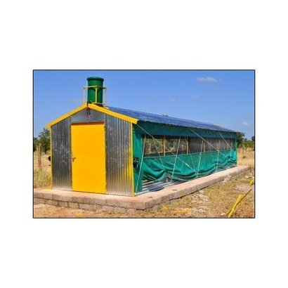 Light Weight Poultry Curtain Tarpaulins