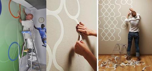 Ultrawalls Handmade Natural Wallpaper At Best Price In Delhi Delhi Sonu Art
