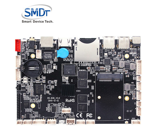 All In One Motherboard (Rohs)