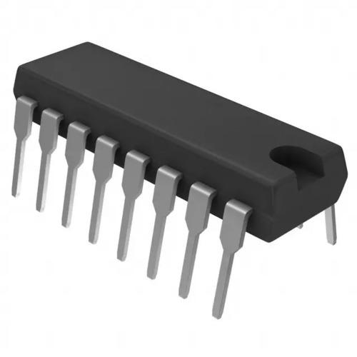Dac08cp Ic Integrated Circuit