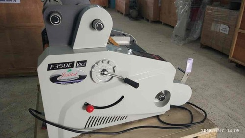 Roll To Roll Thermal Laminator