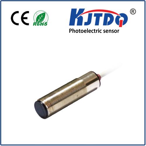 M18 Diffuse Long Distance PNP NPN Photoelectric Sensor Switch