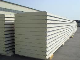 Sandwich Insulated Panels