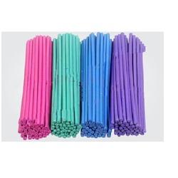 Various Colorful Pencil Incense Stick