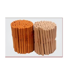 Peach Dhoop Incense With Bamboo Stick