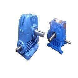 Durable Worm Gear Boxes