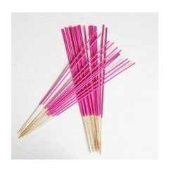Solid Low Smoke Fancy Pink Incense