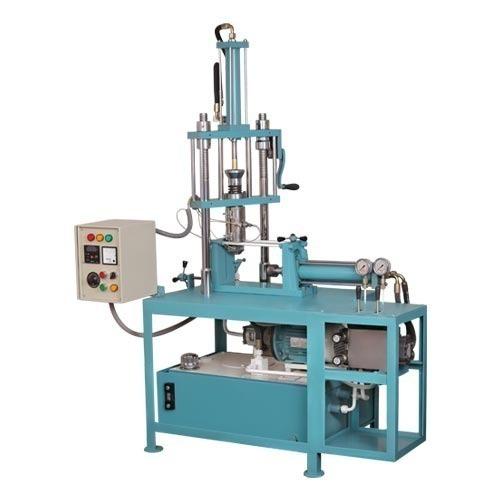 Automatic Plastic Molding Machine
