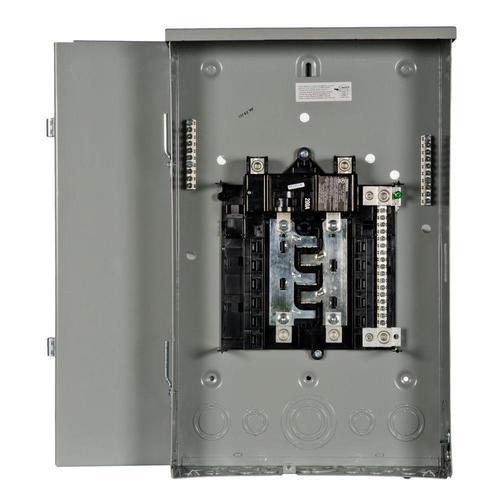 Breaker Control Panels
